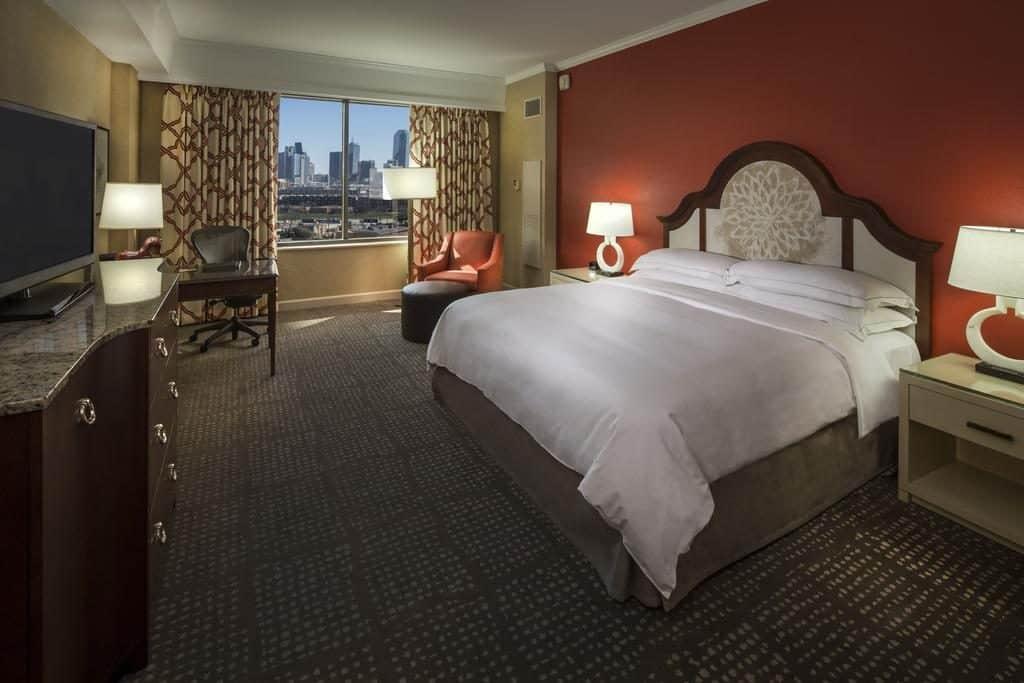 hotel hilton anatol dallas 8