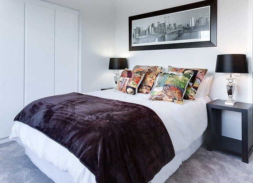 hotelski krevet