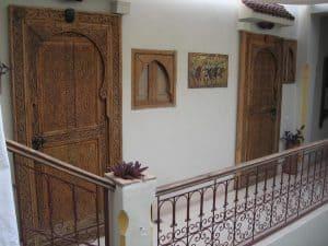 maroko riad la cigale 1