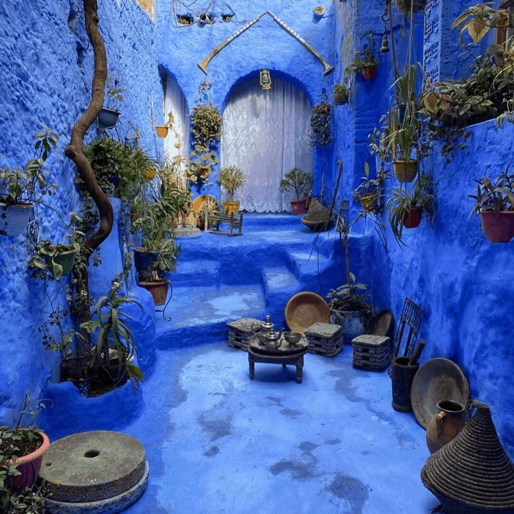 nomago travel instagram maroko