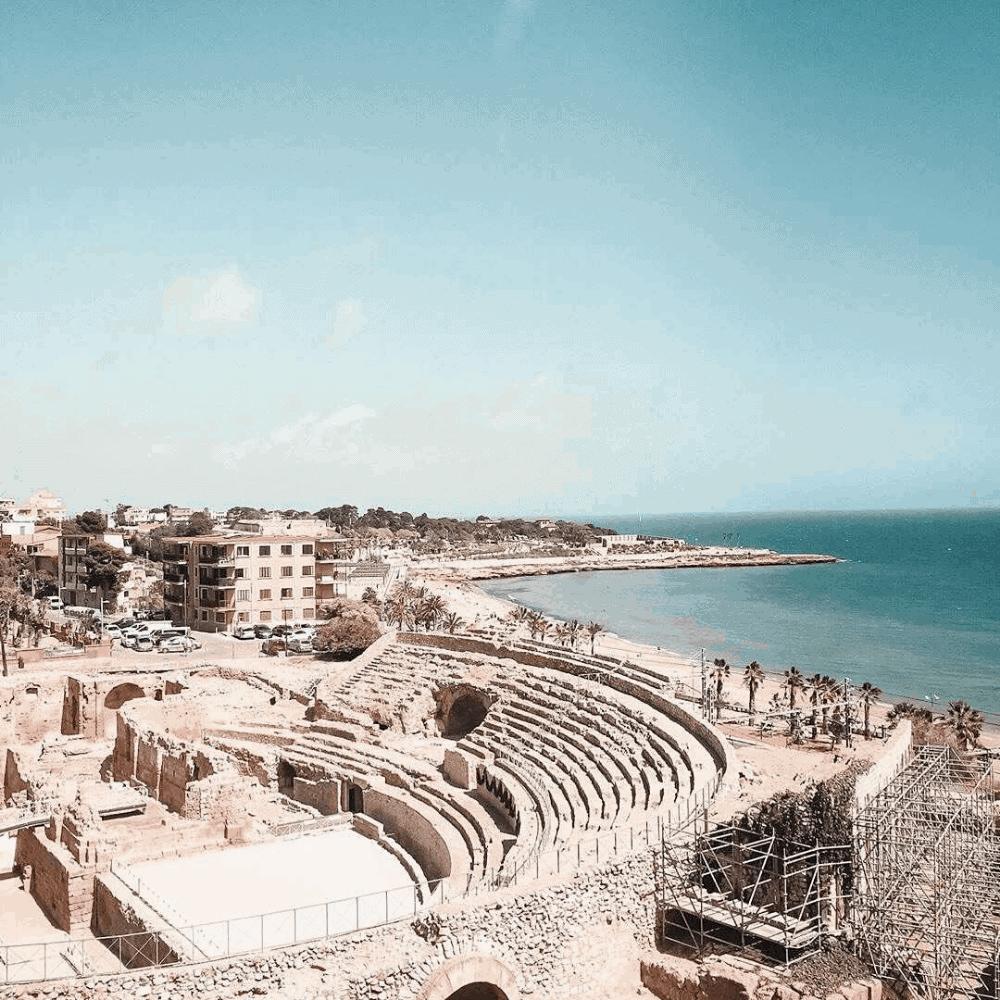 nomago travel instagram spanija