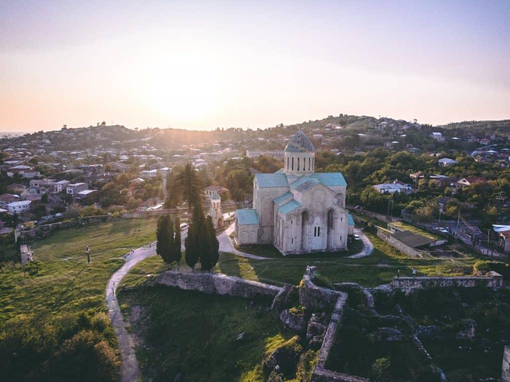 nomago travel gruzija prvomajske 1