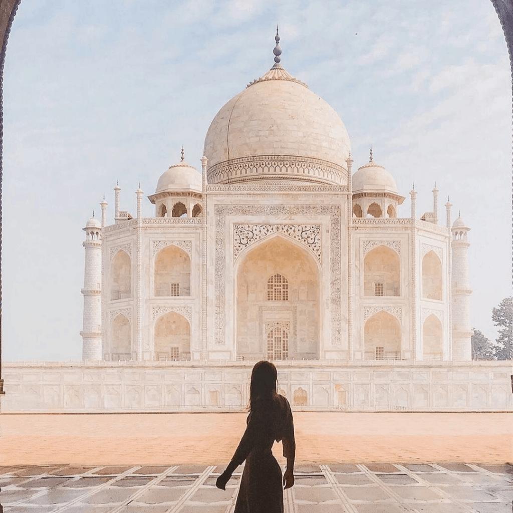 nomago travel instagram indija
