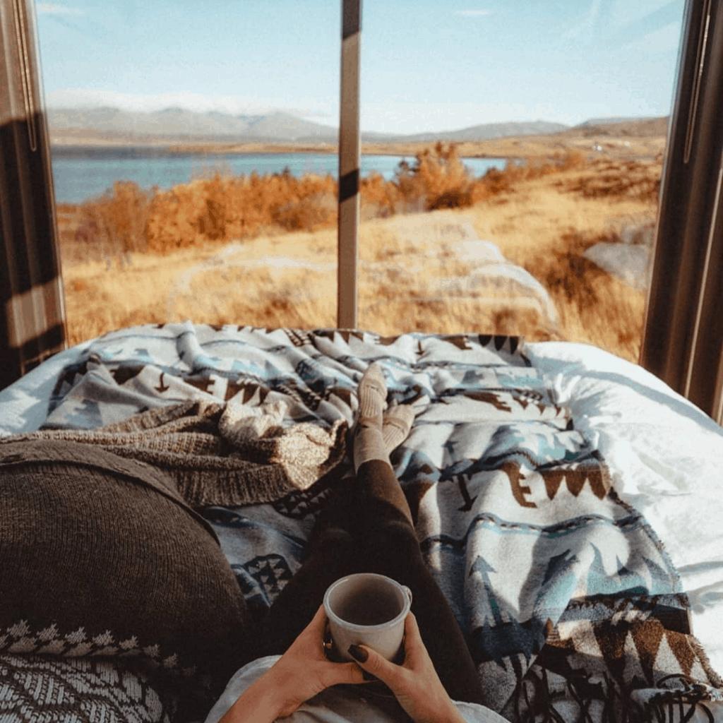 nomago travel instagram islandija