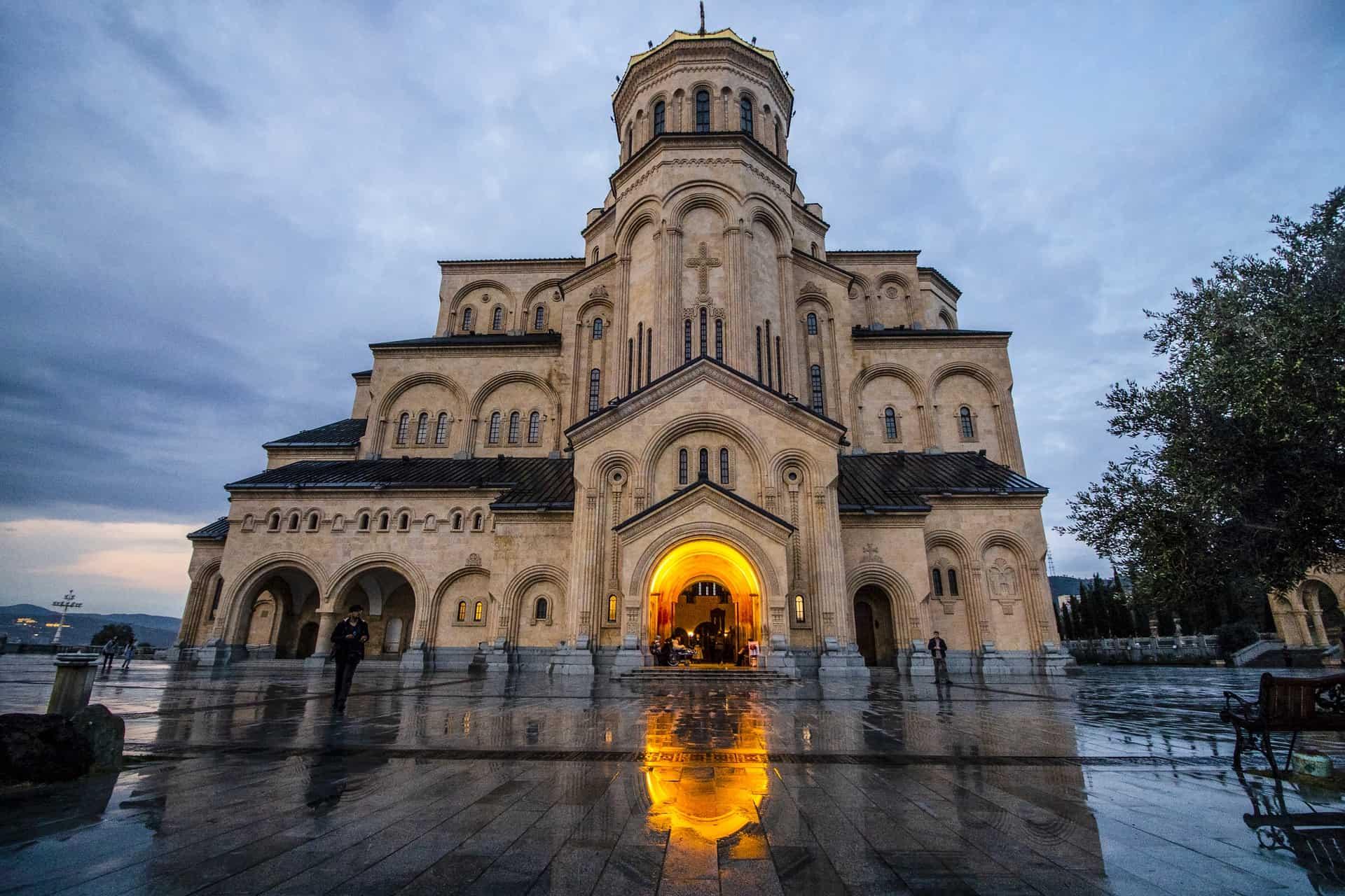 tbilisi gruzija 2