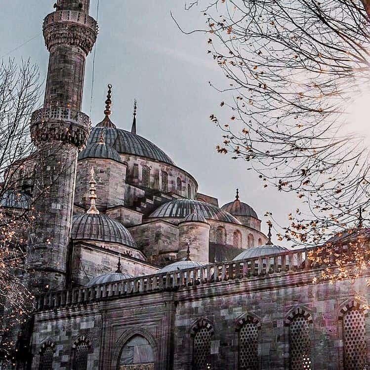 nomago travel instagram istanbul
