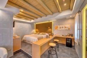 nissaki beach hotel 2
