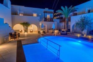 nissaki beach hotel 3