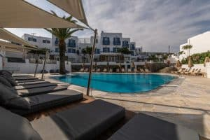 poseidon hotel suites 1