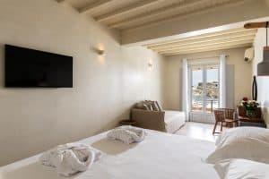 poseidon hotel suites 3