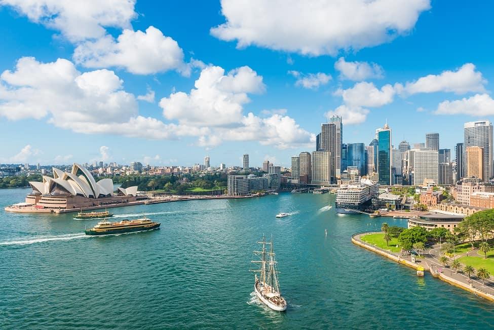 sydney avstralija