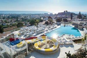 Louis St Elias Resort & Waterpark