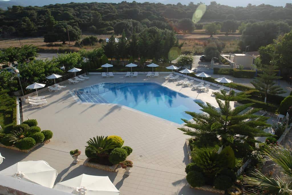 limanaki hotel 1