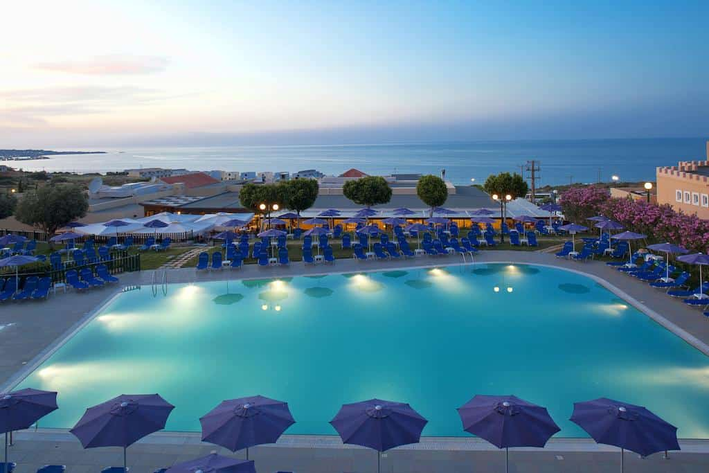 the village resort crete 4