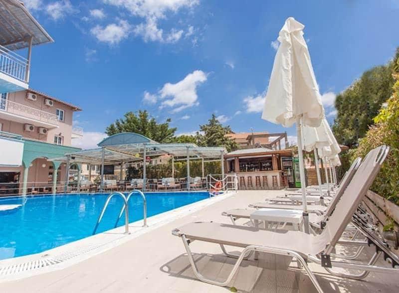 belair swimming pool 3