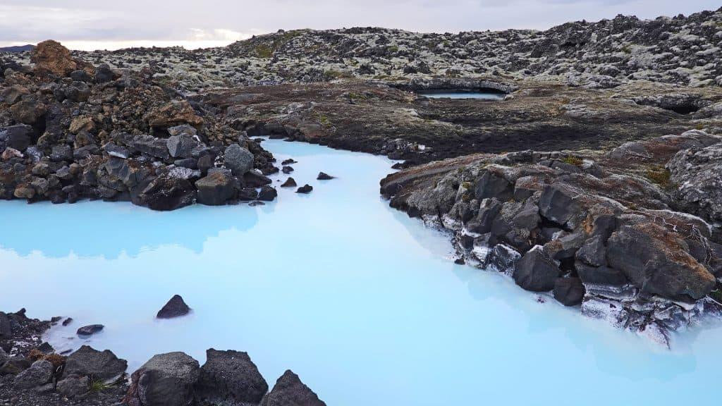 islandija modra laguna