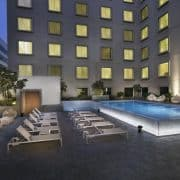hilton garden inn mall of the emirates 2