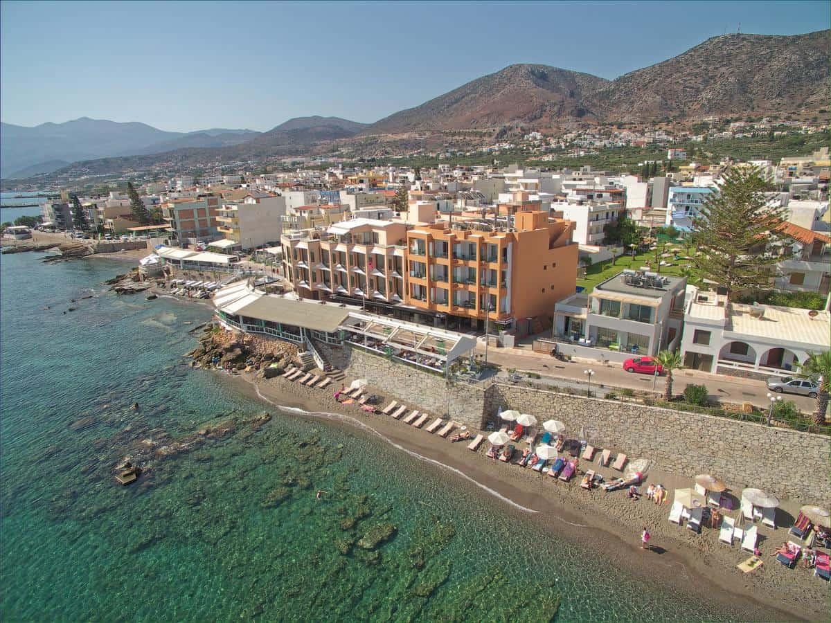 Palmera Beach Hotel & Spa Prikaži ponudbe