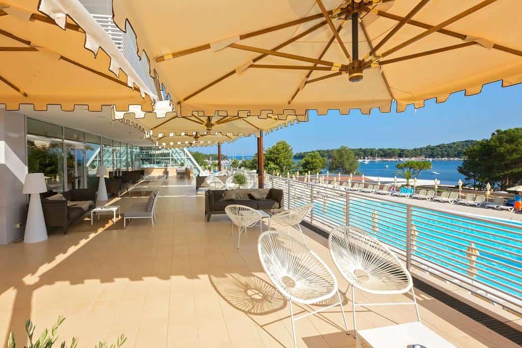Hotel Molindrio Plava