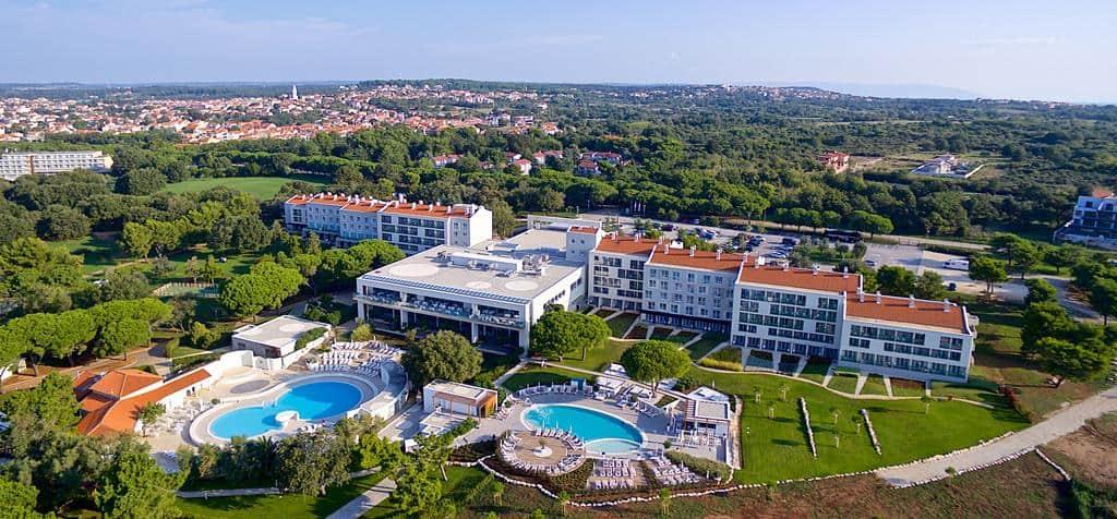 Hotel Park Plaza Belvedere 4*