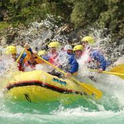 tolmin soca rafting 1