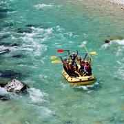 tolmin soca rafting 3