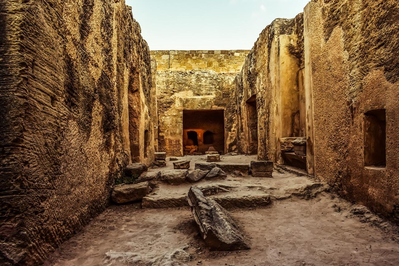 11 najboljih poslova za ljude koji vole putovati svijetom, arheolog