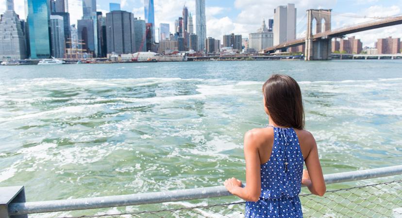 New York jeftinije: preporuke kako uštedjeti