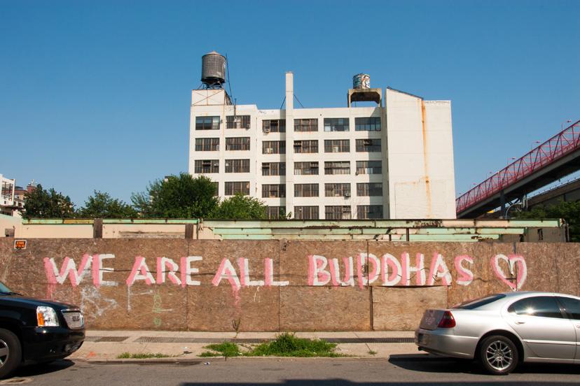 Putovanje za hipstere, Brooklyn, New York