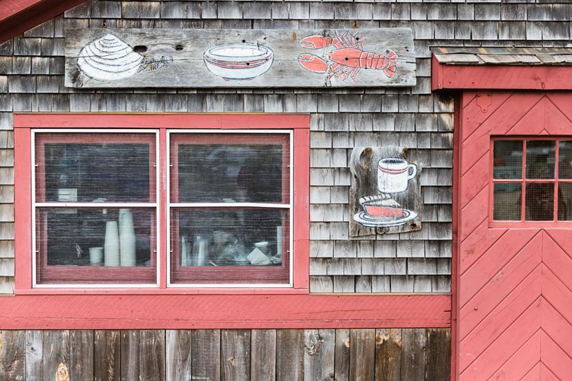 Putovanje za hipstere, Portland, Maine