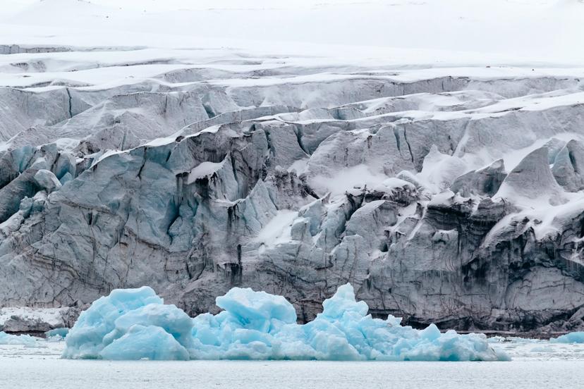 Norveška: Svalbard