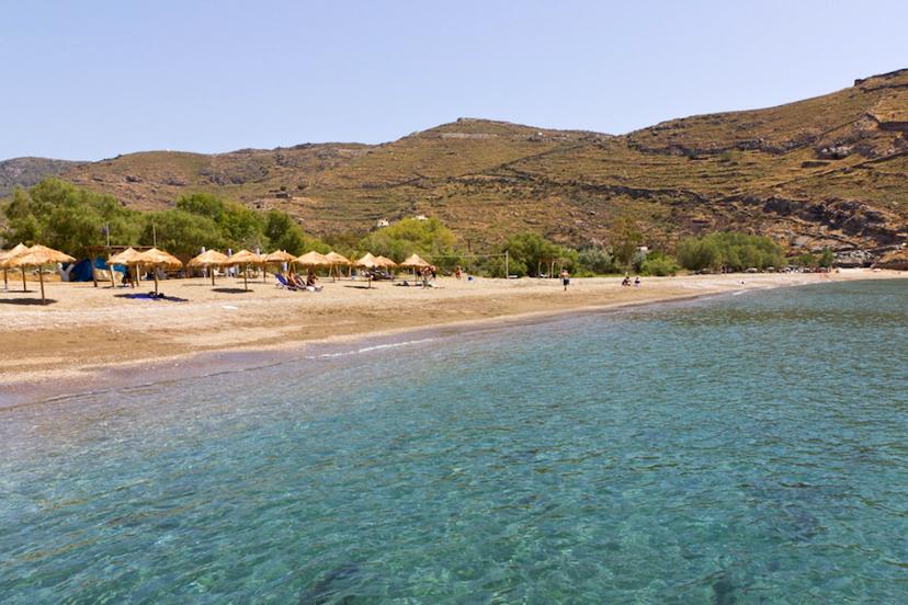 Najjeftiniji grčki otoci, Kea