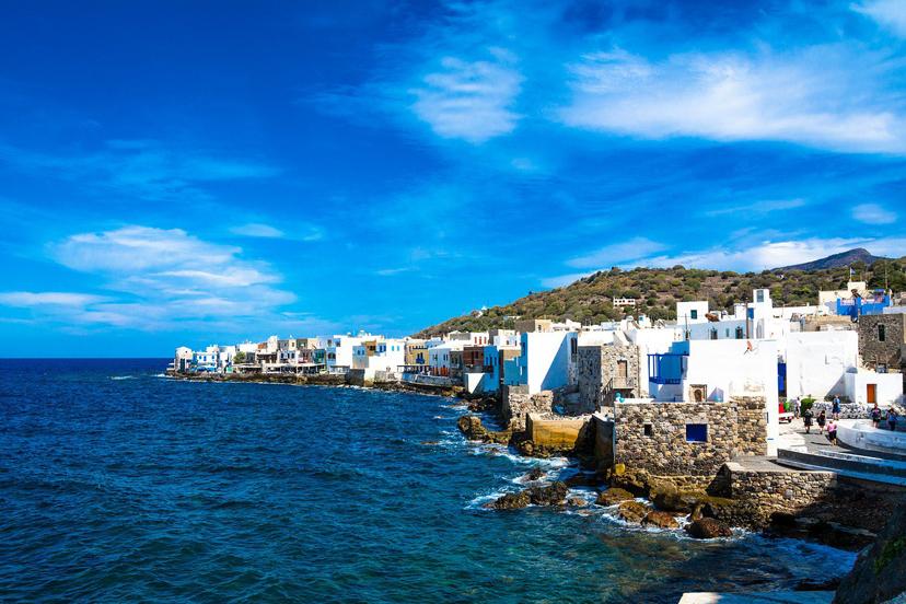 Najjeftiniji grčki otoci, Nisyros