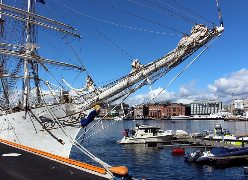 Ljetne destinacije za solo putnike, Oslo, Norveška