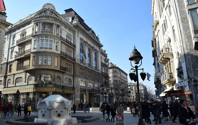 13 najjeftinijih destinacija u Europi, Beograd, Srbija
