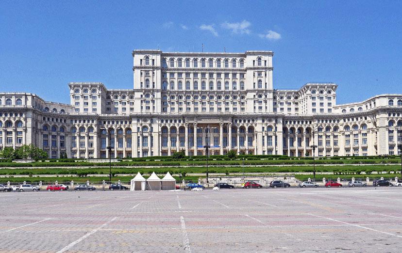 13 najjeftinijih destinacija u Europi, Bukurešt, Rumunjska