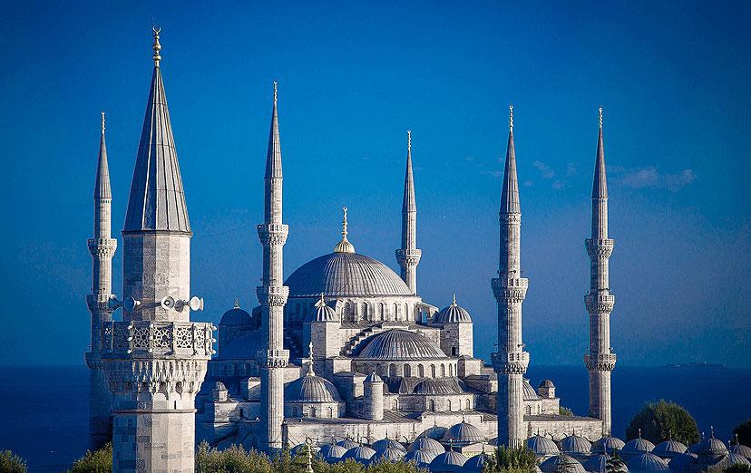 13 najjeftinijih destinacija u Europi, Istanbul, Turska