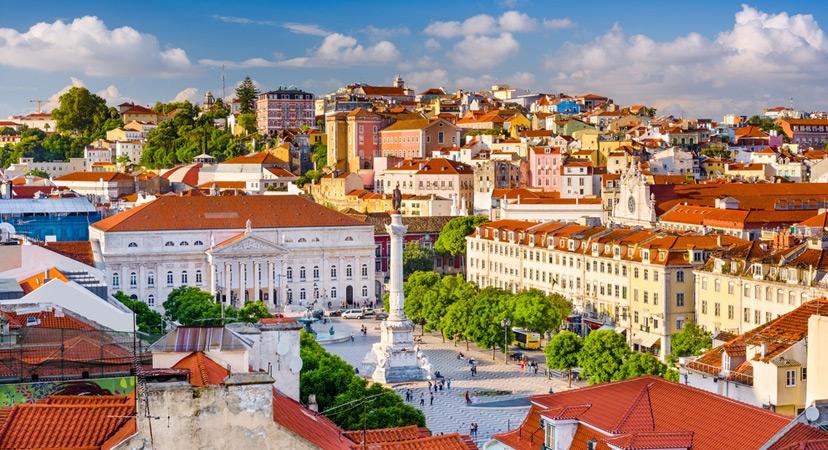 13 najjeftinijih destinacija u Europi, Lisabon, Portugal