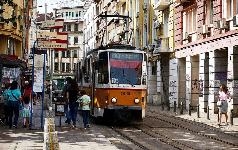 13 najjeftinijih destinacija u Europi, Sofija, Bugarska