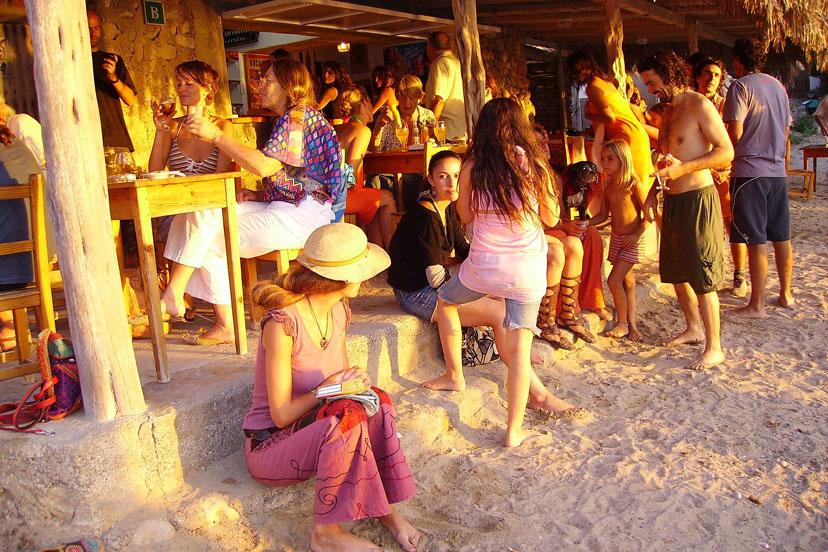 Najbolje plaže prema horoskopu, Ibiza