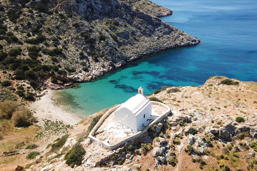 Galissas, Syros, Grčka