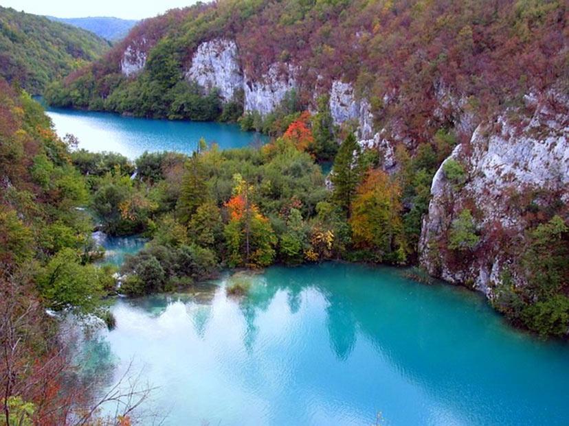 Plitvice, Hrvatska
