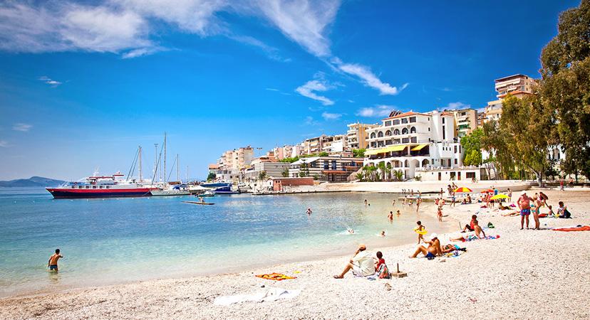 Od Tirane do mora: Albanija je jeftina destinacija na Jadranu koju tek  treba istražiti - Nomago Travel