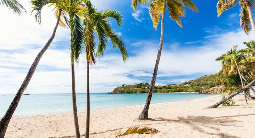 Putovanje na Rihannin Barbados, Carlisle Bay