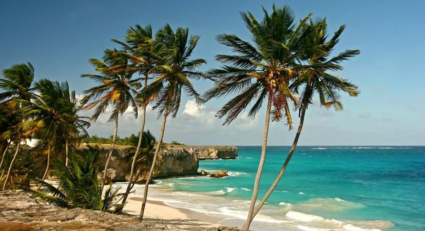 Putovanje na Rihannin Barbados, Bath Beach