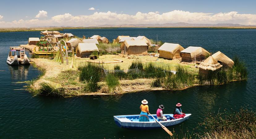 10 najboljih destinacija za posjetiti u 2019. godini, Titicaca, Bolivija