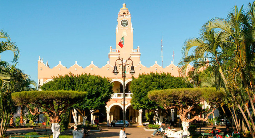 10 najboljih destinacija za posjetiti u 2019. godini, Merida, Meksiko