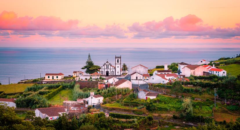 10 najboljih destinacija za posjetiti u 2019. godini, Azori, Portugal