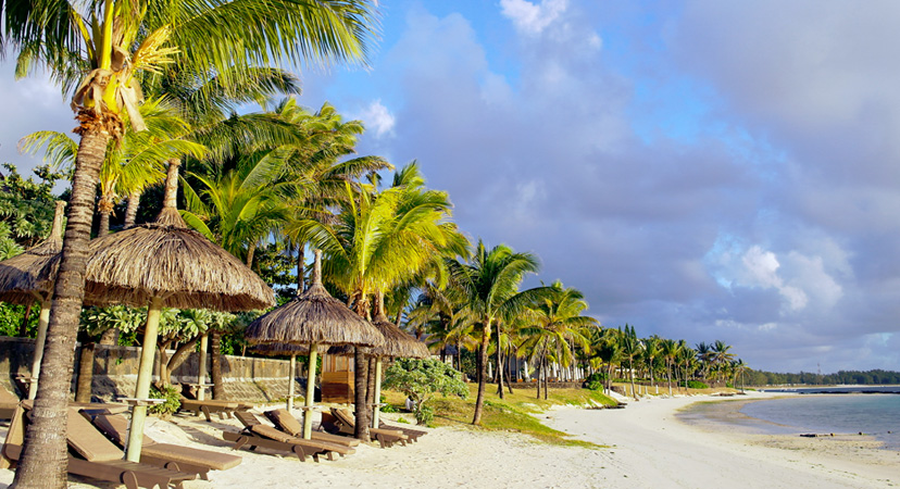 Putovanje na Mauricijus, Belle Mare