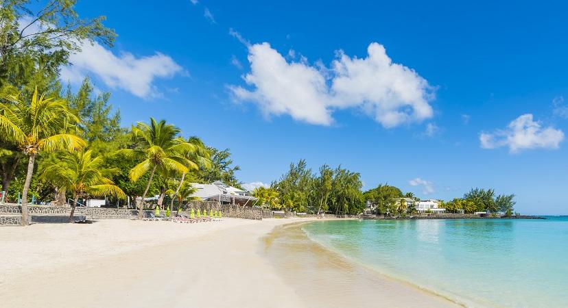 Putovanje na Mauricijus, Pereybere